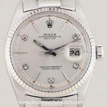 Rolex Datejust White gold 36mm