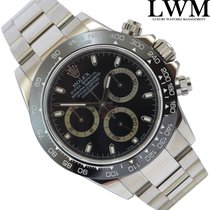 Rolex Daytona 116520 2002 tweedehands