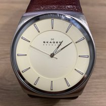 Skagen 42mm Quartz pre-owned
