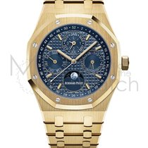 Audemars Piguet Royal Oak Perpetual Calendar nieuw 41mm Geelgoud
