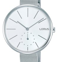 Lorus Steel 38mm Quartz RN421AX9 new