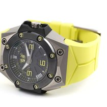 Linde Werdelin Titanium 44mm Automatic LW.OKT.II.TBY.1 new