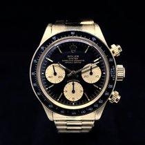 Rolex 6263 Gelbgold Daytona