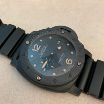 Panerai Luminor Submersible 1950 3 Days Automatic PAM 00616 2018 подержанные