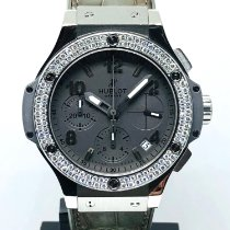 Hublot Big Bang 41 mm pre-owned Steel