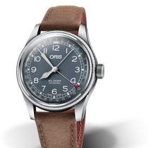Oris Big Crown Pointer Date new Automatic Watch with original box and original papers 01 754 7741 4065-07 5 20 63
