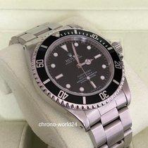 541565f1553 Rolex Submariner Ref. 14060M 2011 Random LC100 Box Papers TOP. R  35.749