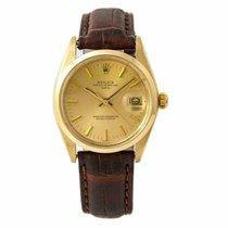 Rolex Oyster Perpetual Date 1500 1970