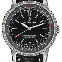 Breitling Navitimer new Automatic Watch with original box A1732524-BG87-1014P