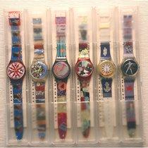 Swatch usato Italia, Milano