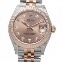 Rolex Datejust 278271 nouveau