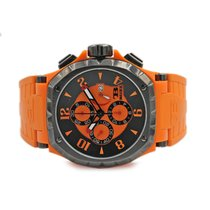 TB Buti Plastic 50mm Automatic pre-owned