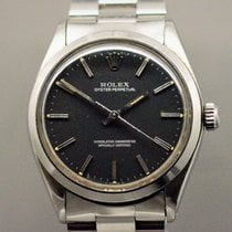 Rolex Oyster Perpetual 34 Staal Nederland, Maastricht