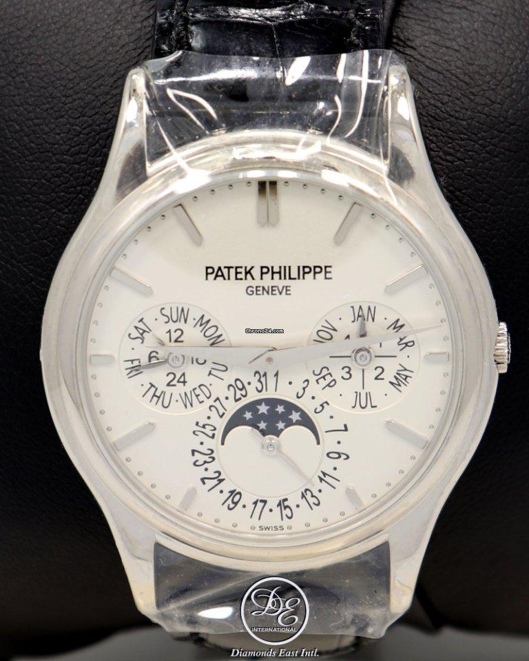 Patek Philippe Perpetual Calendar 5140G-001 2016 new