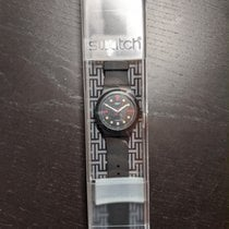 Swatch new Automatic 42mm Plastic