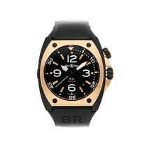 Bell & Ross BR 02 Steel 44mm Black Arabic numerals United States of America, Pennsylvania, Bala Cynwyd