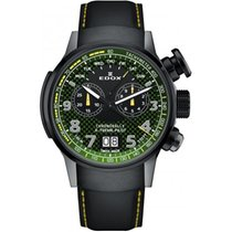 Edox Chronorally 38001 TINGN V3 new