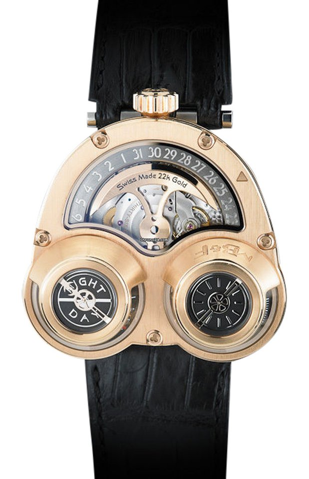 Mb&f pre-owned
