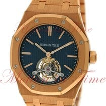 Audemars Piguet Royal Oak Tourbillon 26510OR.OO.1220OR.01 new