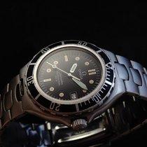 Omega Seamaster 1985 подержанные