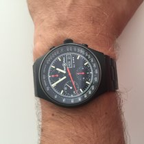 Bell & Ross Remontage automatique 1996