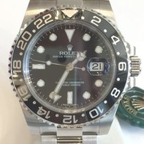 Rolex GMT MASTER II (neu)