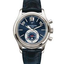 Patek Philippe Annual Calendar Chronograph PLATINUM 5960P-015