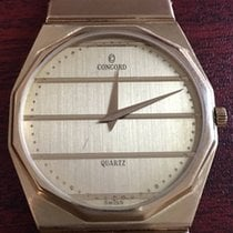 Concord Mariner 18K Gold
