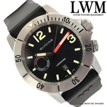 Glycine Lagunare 3899 Automatic L1000 Full Set 2013's