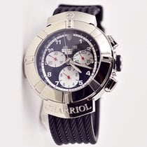 Charriol Celtica 44mm Chronograph