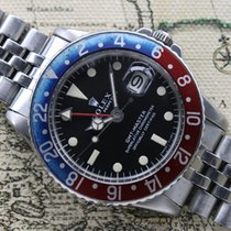 Rolex GMT Master (Full Set)