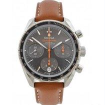 Omega Speedmaster 324.32.38.50.06.001-SPEEDMASTER 38 Cronografo Coassiale 38MM new