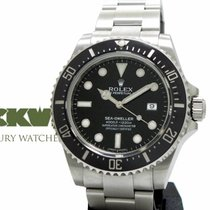 Rolex Sea-Dweller 4000 Keramik