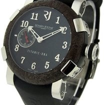 Romain Jerome Steel 46mm Automatic T.OXY3.11BB.00.BB new United States of America, New York, New York City