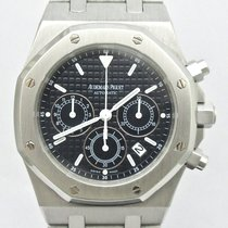 Audemars Piguet Royal Oak Chronograph 25860ST