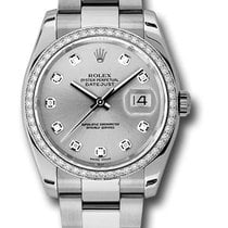 Rolex Datejust 116244 2015 pre-owned