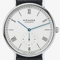 NOMOS Ludwig Automatik new 2019 Automatic Watch with original box and original papers 251