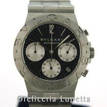 Bulgari Orologio  Diagono Chronograph CH 35  S