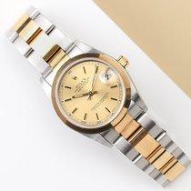 Rolex Datejust 31 Ref. 78243