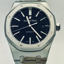 Audemars Piguet 15400st.oo.1220st.01 Stål Royal Oak Selfwinding 41mm