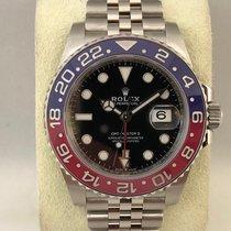 Rolex GMT-Master II 126710BLRO ( New / EU )