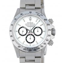 Rolex Daytona 16520 Steel 40mm