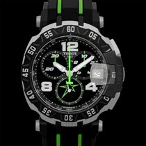 Tissot T-Race T092.417.27.057.01 nieuw