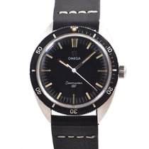 Omega Seamaster 120 Vintage
