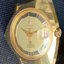 Orfina 38mm Automatic pre-owned