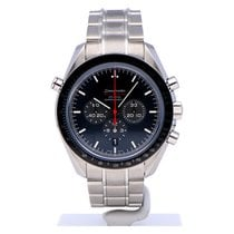 Omega Speedmaster Professional Moonwatch Staal 44.25mm Zwart Geen cijfers Nederland, The Netherlands