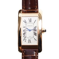 Cartier Tank Américaine W2620030 new