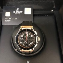 Hublot Big Bang 41 mm Rose gold 41mm United States of America, Florida, DELRAY BEACH