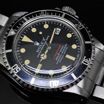 Rolex Submariner Date подержанные 40mm Дата Сталь