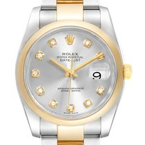 Rolex 116203 Steel 2005 Datejust 36mm pre-owned United States of America, Georgia, Atlanta